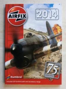 AIRFIX  AIRFIX 2014