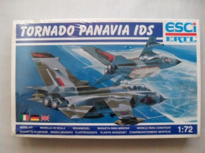 ESCI 1/72 9039 TORNADO PANAVIA IDS