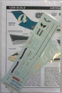 0 1/200 1279. 223 DC-9-30 AIRTRAN