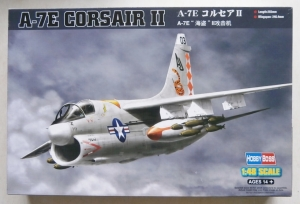 HOBBYBOSS 1/48 80345 A-7E CORSAIR II