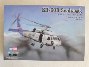 HOBBYBOSS 1/72 87231 SH-60B SEAHAWK