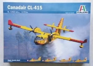 ITALERI 1/72 1362 CANADAIR CL-415