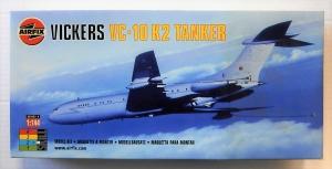 AIRFIX 1/144 04026 RAF VC-10 K2 TANKER