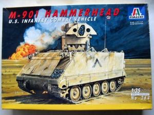ITALERI 1/35 264 M-901 HAMMERHEAD