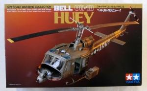 TAMIYA 1/72 60722 BELL UH-1B HUEY