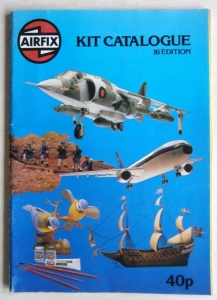 AIRFIX  16th Edition