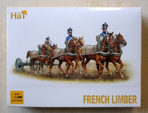 HAT INDUSTRIES 1/72 8105 FRENCH LIMBER