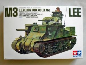TAMIYA 1/35 35039 M3 LEE Mk.I