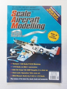 SCALE AIRCRAFT MODELLING  SAM VOLUME 25 ISSUE 06