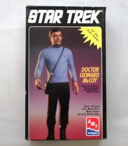 AMT  8774 DOCTOR McCOY