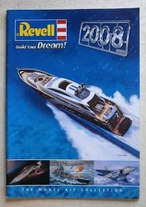 REVELL  REVELL 2008