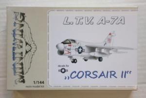 MINIWINGS 1/144 013 LTV A-7A CORSAIR II