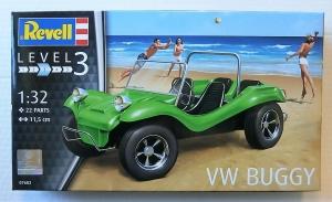 REVELL 1/32 07682 VW BUGGY