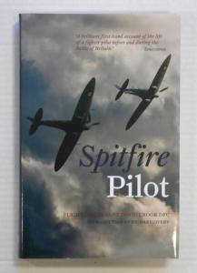 CHEAP BOOKS  ZB738 SPITFIRE PILOT