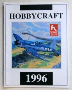 HOBBYCRAFT  HOBBYCRAFT 1996