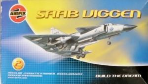 AIRFIX 1/72 03015 SAAB VIGGEN