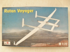 1/72 72029 RUTAN VOYAGER