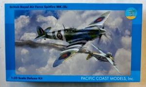 PACIFIC COAST MODELS 1/32 32005 RAF SPITFIRE Mk.IXc