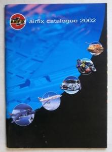 AIRFIX  AIRFIX 2002