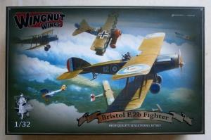WINGNUT WINGS 1/32 32004 BRISTOL F.2b FIGHTER