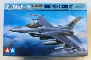 TAMIYA 1/32 60315 F-16CJ  BLOCK 50  FIGHTING FALCON  UK SALE ONLY