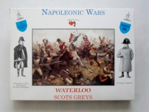 CALL TO ARMS 1/32 25 SCOTS GREYS