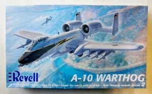 REVELL 1/72 5852 A-10 WARTHOG