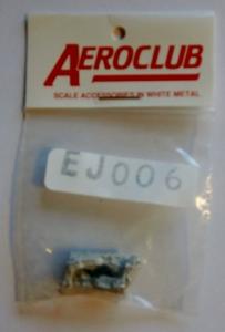 AEROCLUB 1/72 EJ006 MARTIN BAKER Mk.9