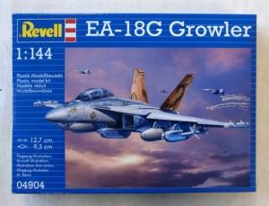 REVELL 1/144 04904 EA-18G GROWLER