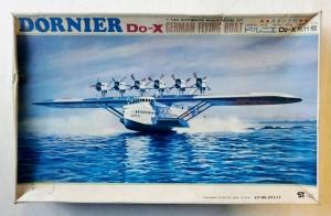 OTAKI 1/144 OT2-17 DORNIER Do-X