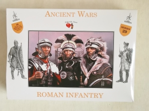 CALL TO ARMS 1/32 29 ROMAN INFANTRY