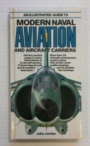 CHEAP BOOKS  ZB734 MODERN NAVAL AVIATION AND AIRCRAFT CARRIERS