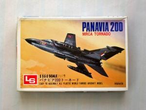 LS 1/144 J12 PANAVIA 200