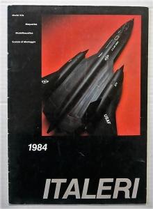 ITALERI  ITALERI 1984