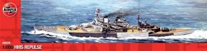 AIRFIX 1/600 06206 HMS REPULSE