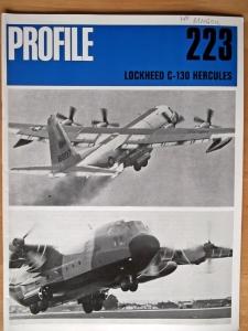 PROFILES AIRCRAFT PROFILES 223. LOCKHEED C-130 HERCULES