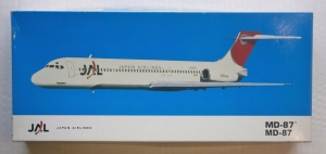 HASEGAWA 1/200 10650 MD-87 JAL
