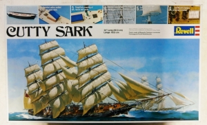 REVELL  5601 CUTTY SARK 24 INCH  UK SALE ONLY