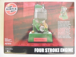 AIRFIX  07870 FOUR STROKE ENGINE