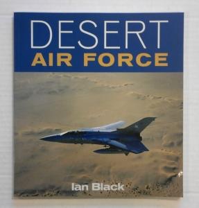 CHEAP BOOKS  ZB728 DESERT AIR FORCE