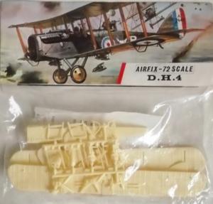 AIRFIX 1/72 131 D.H.4