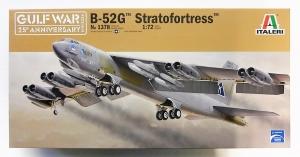 ITALERI 1/72 1378 B-52G STRATOFORTRESS  UK SALE ONLY