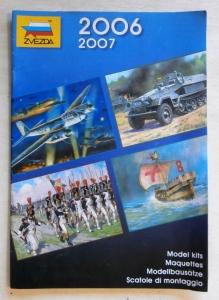 ZVEZDA  ZVEZDA 2006 2007
