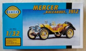 SMER 1/32 0954 MERCER RACEABOUT 1912
