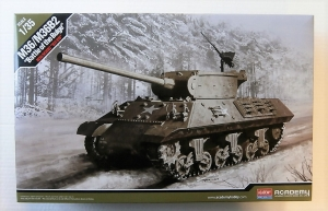ACADEMY 1/35 13501 M36/M36B2 BATTLE OF THE BULGE