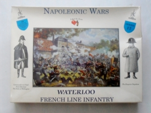 CALL TO ARMS 1/32 17 FRENCH LINE INFANTRY