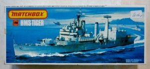 MATCHBOX 1/700 PK-164 HMS TIGER