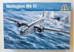 ITALERI 1/72 1383 WELLINGTON Mk. IC