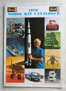 REVELL  REVELL 1970
