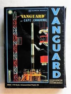 GLENCOE 1/76 08903 VANGUARD